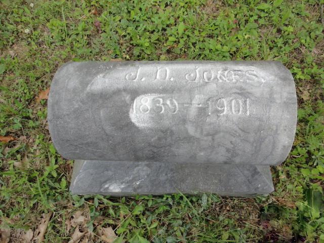 James Dunlap Jones