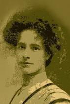 Margaret Parrett