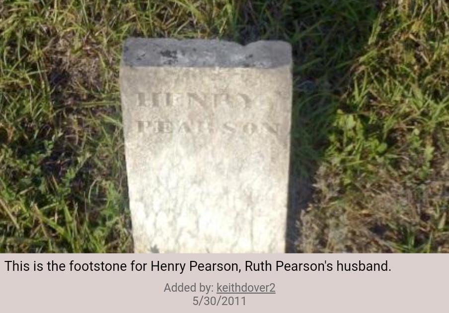 John Henry Pearson