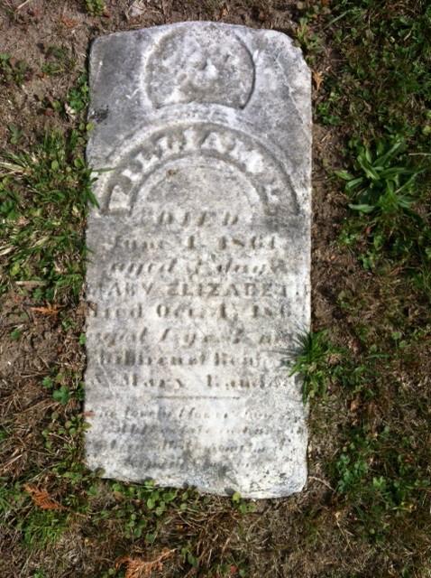 William L Randall