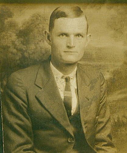 Milton H Barefield