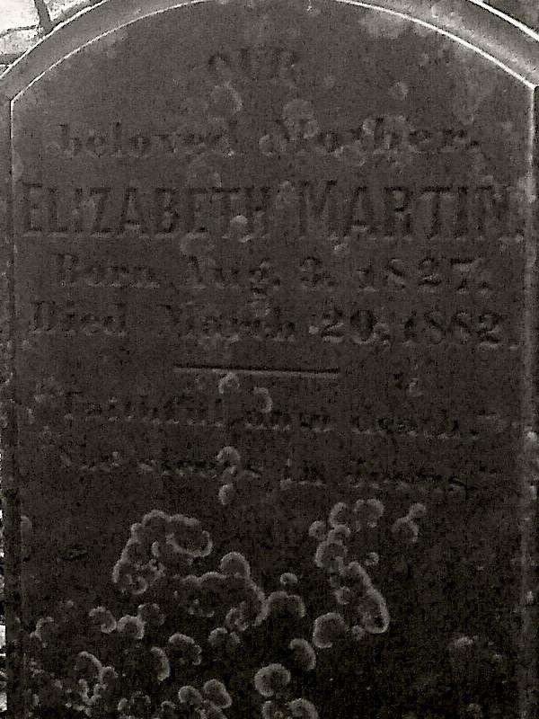 Elizabeth Meador