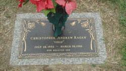 Christopher Andrew Ragan