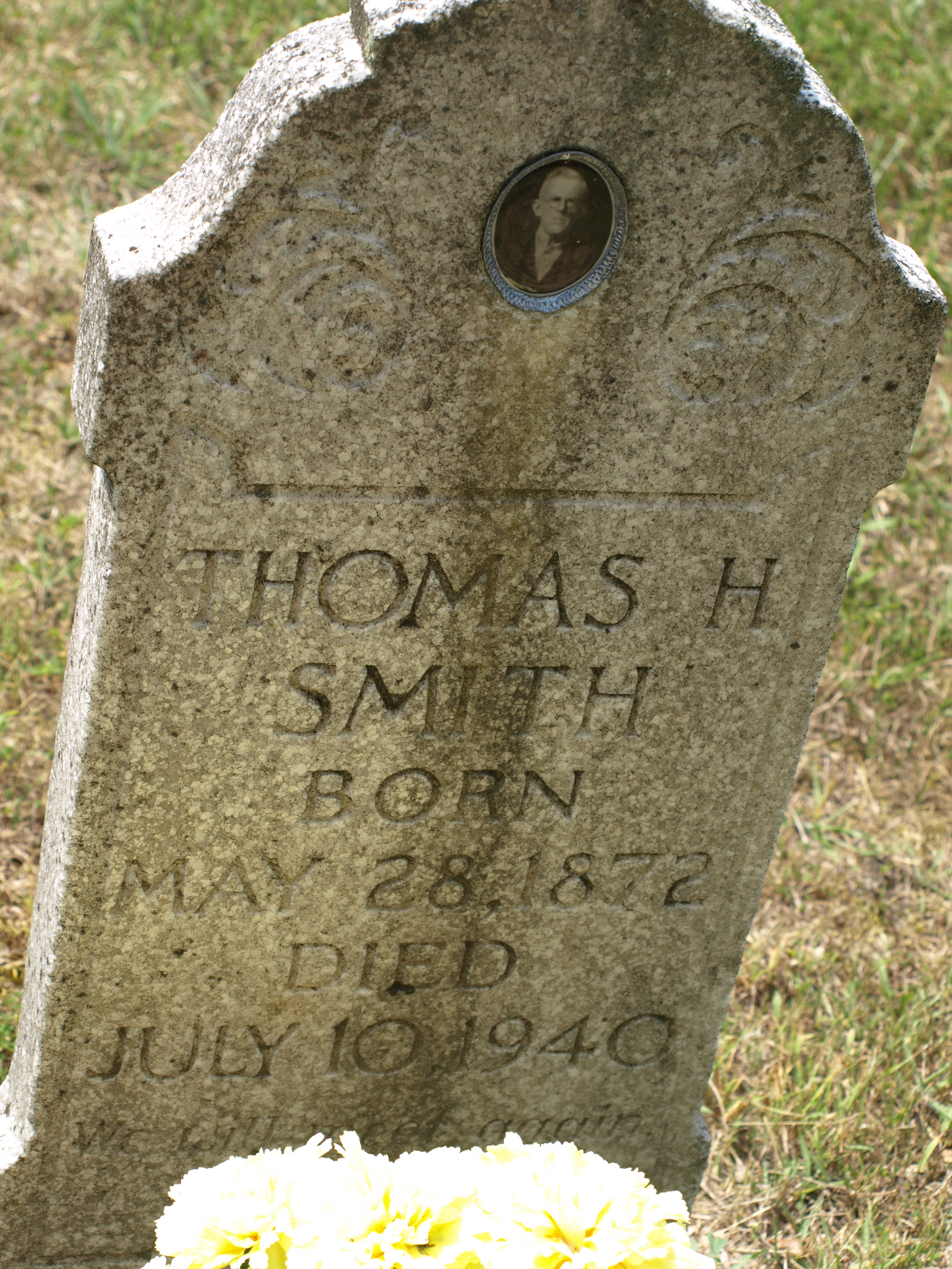 Thomas H Smith