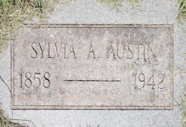 Sylvia A Jones
