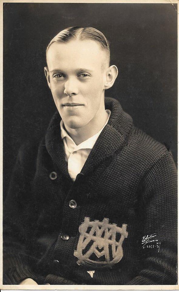 Joseph Caldwell King