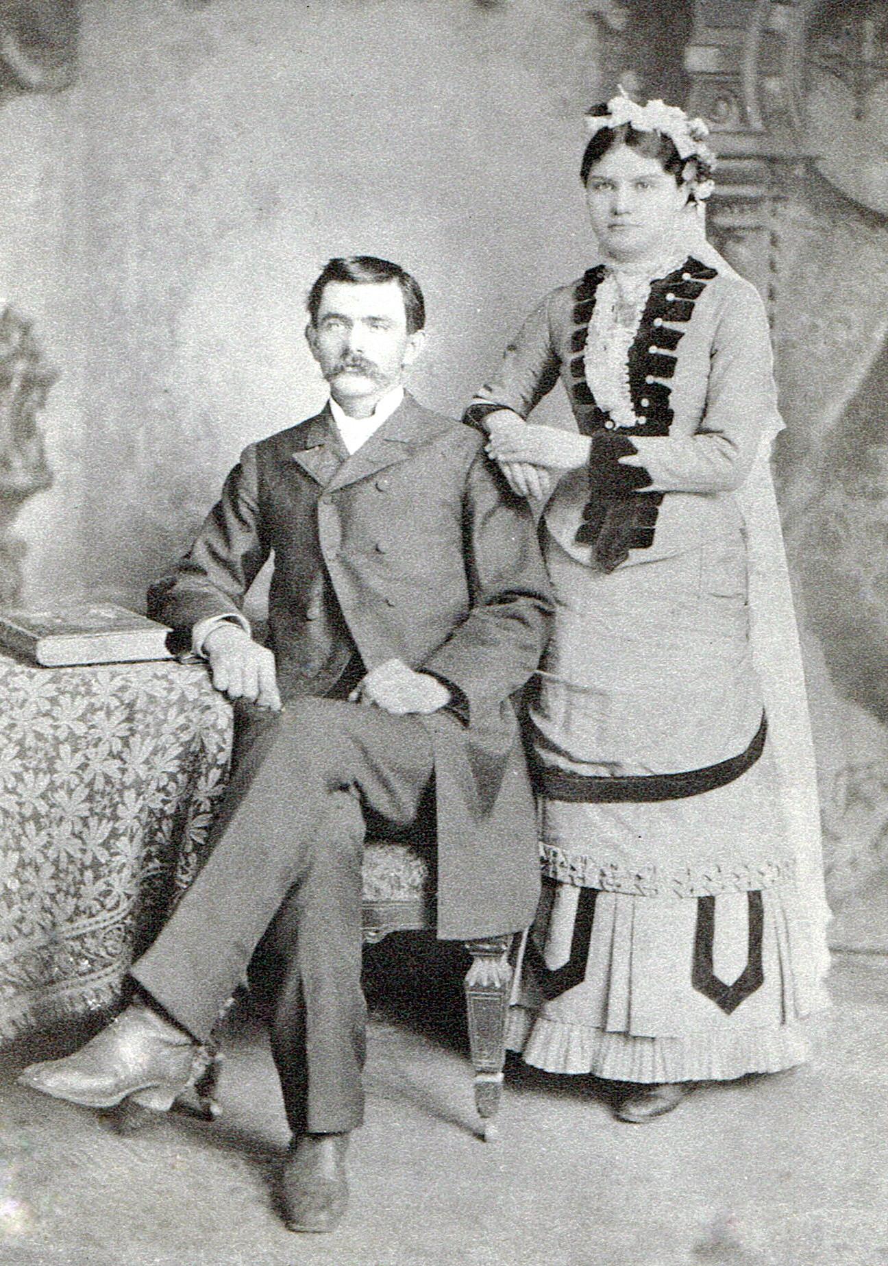 Wilson B Stanford