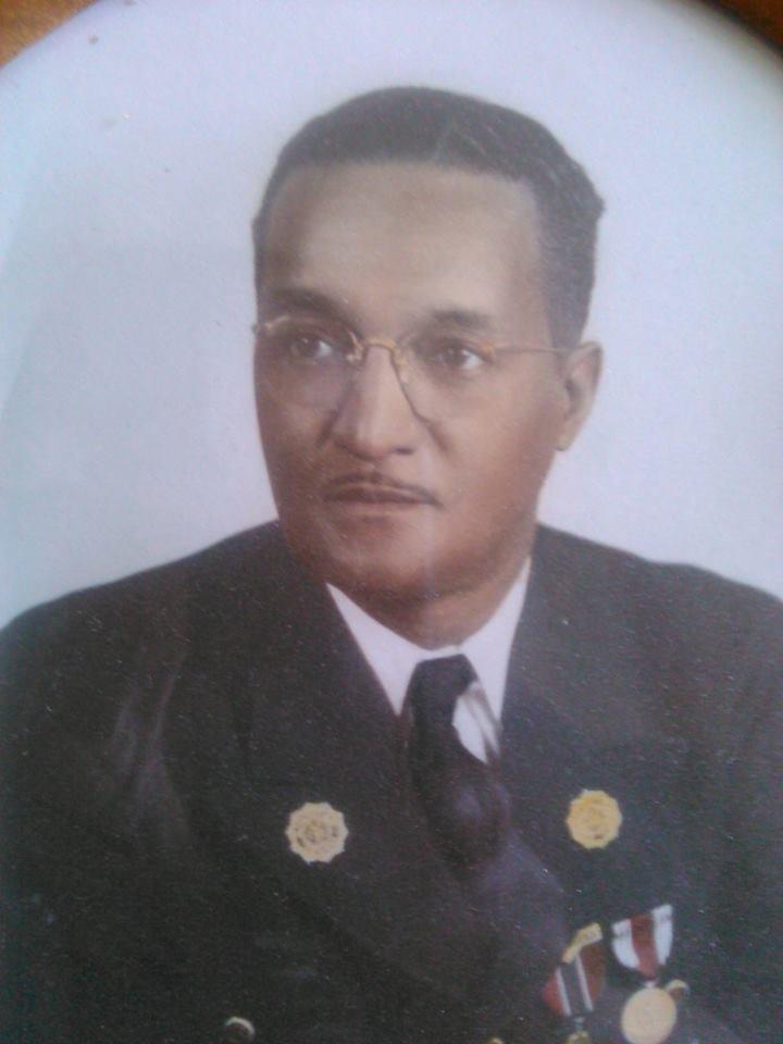 Raymond E. Collins