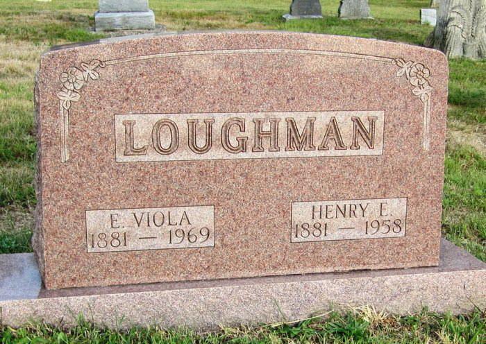 Eve Viola Lehman