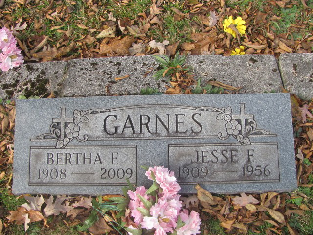 Bertha Flowers