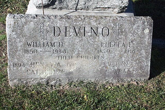 William Devino