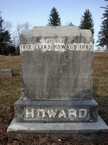 Elias Fay Howard