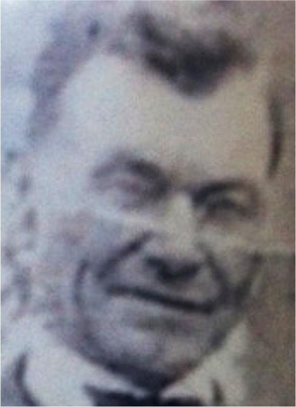 Daniel Henry Nichols