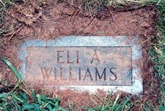 Eli A. Williams