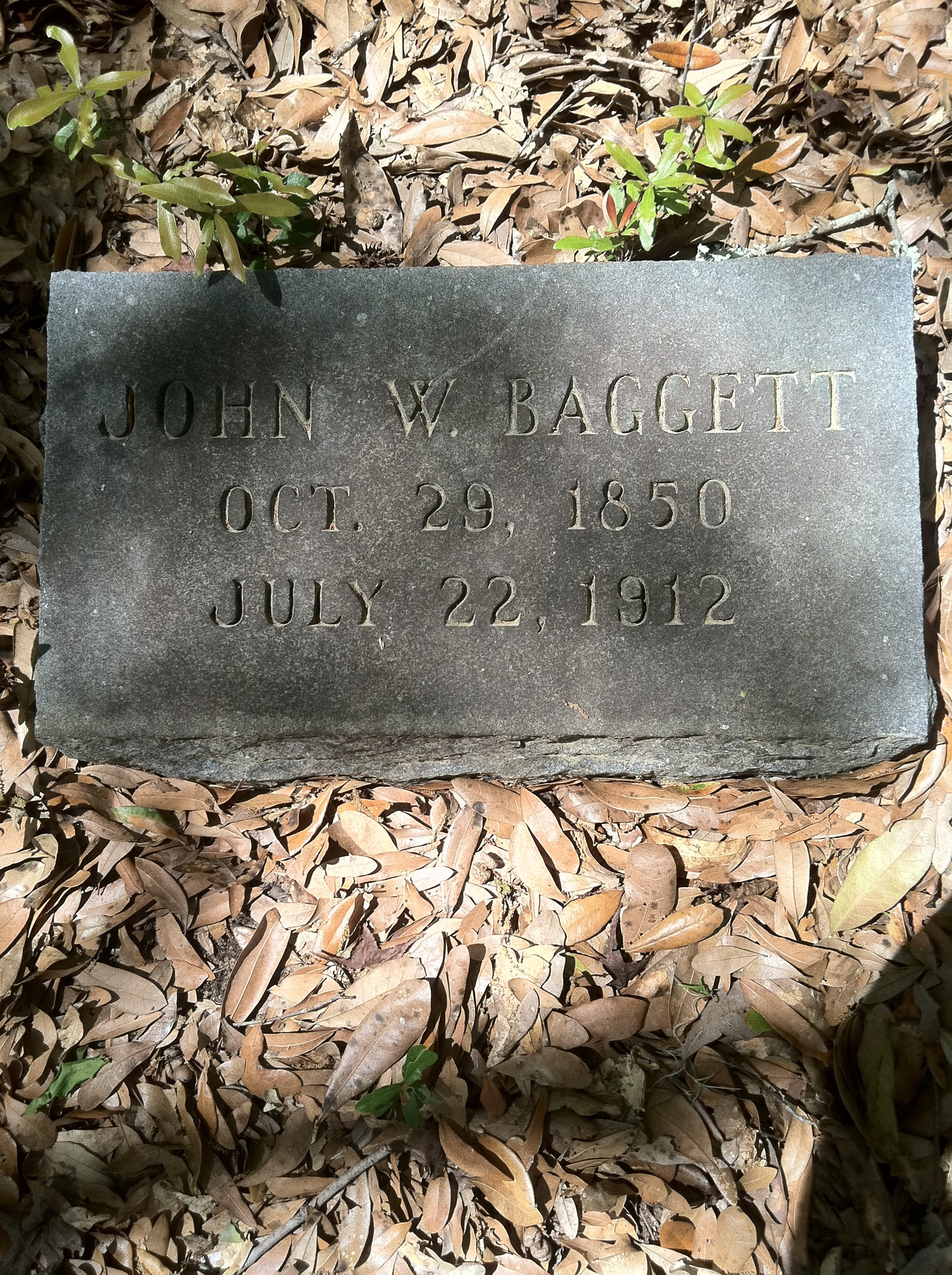 John Thomas Baggett