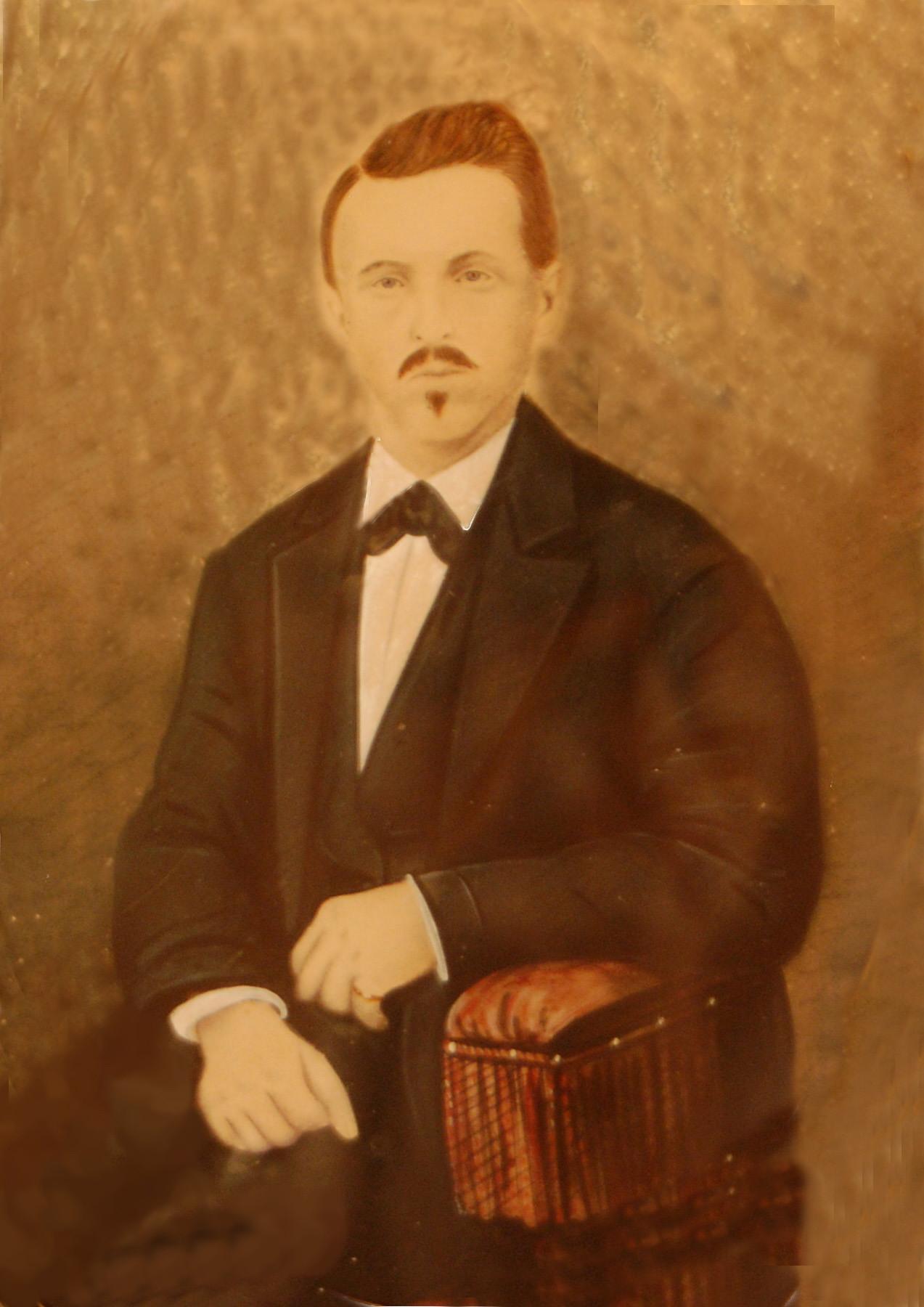 Frank E. McCulloch