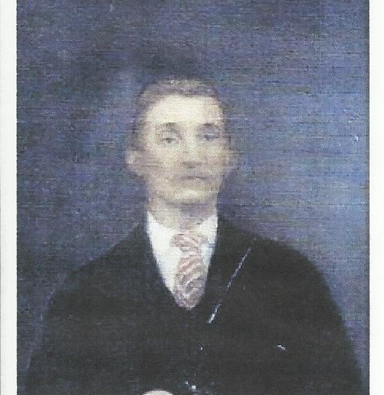 David A Jones