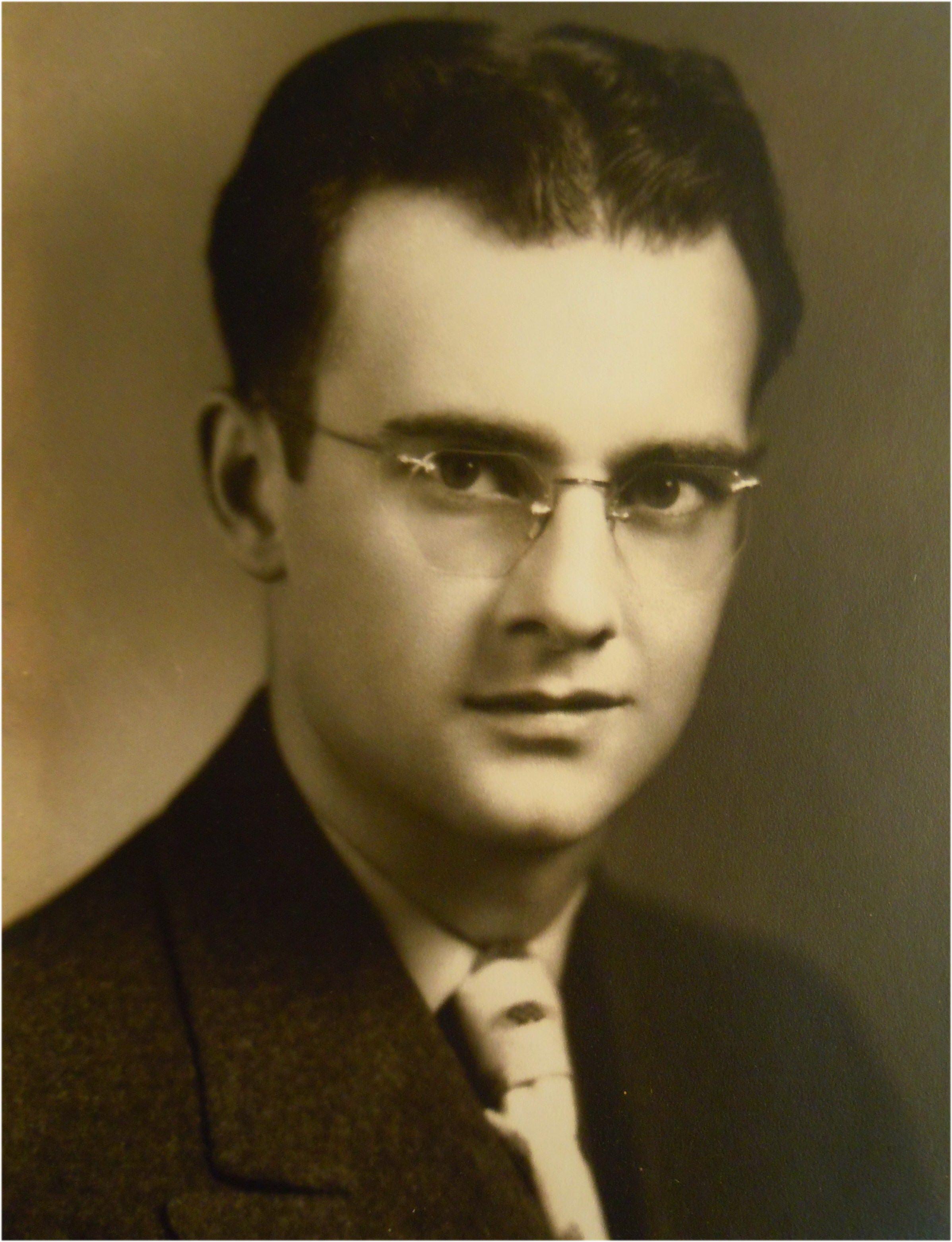 Donald A Johnson
