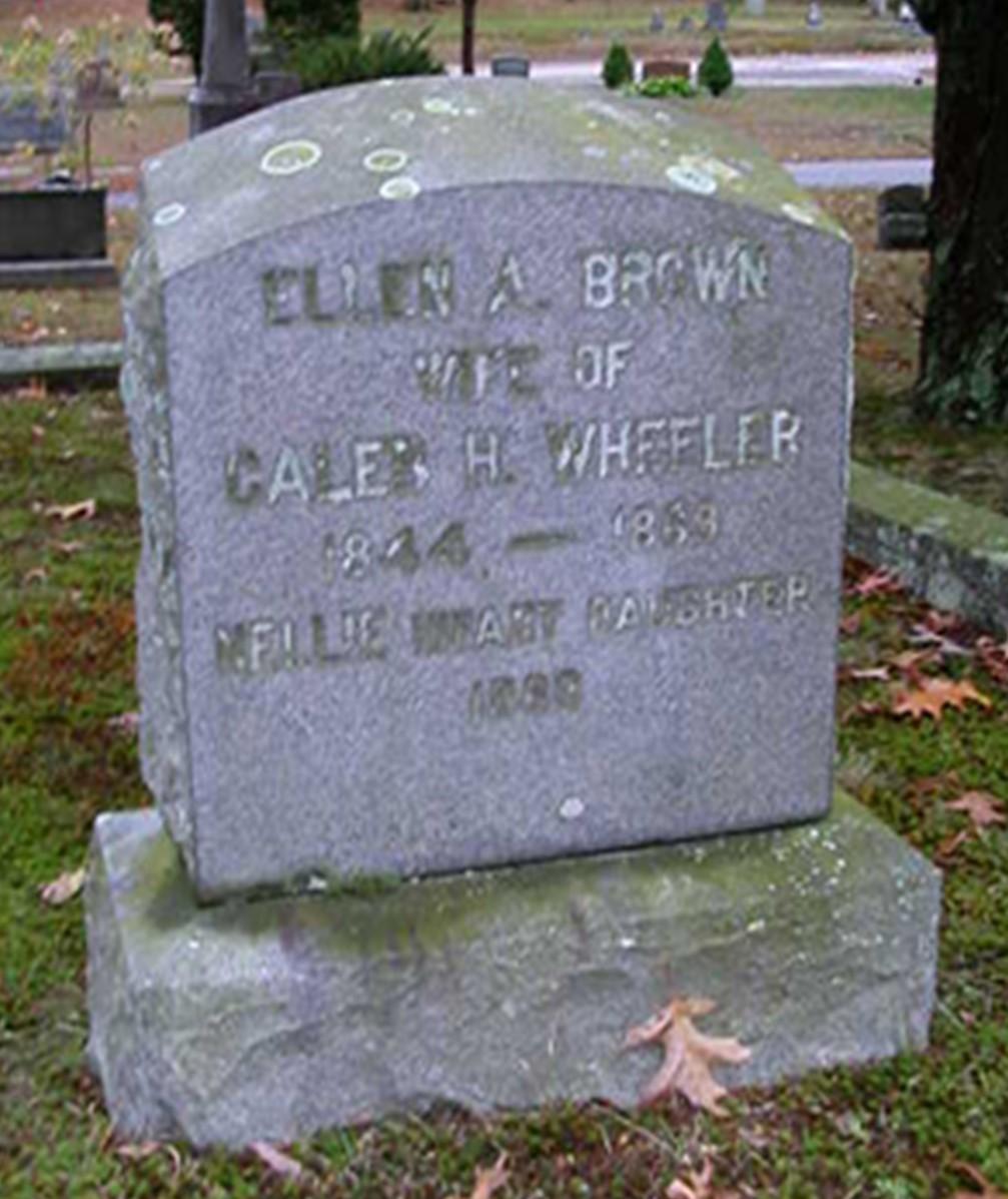 Ellen Augusta Brown