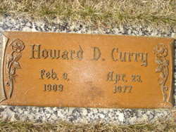 Dewey Curry