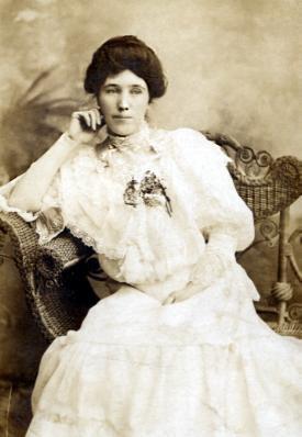 Mary Ellen Donovan