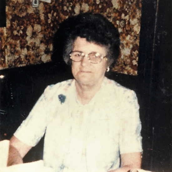 Elsie Mae Allen