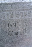 James Alexander Simmons