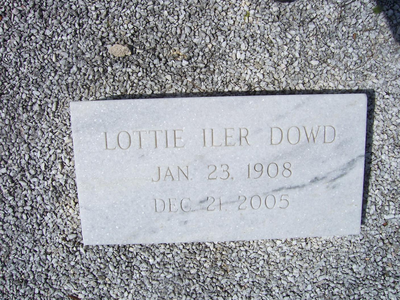 Lottie Hanson