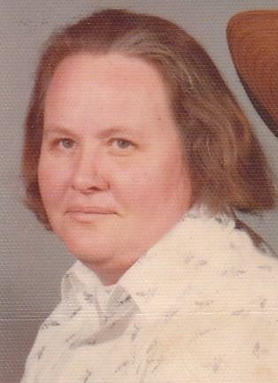 Dora Lee Irwin