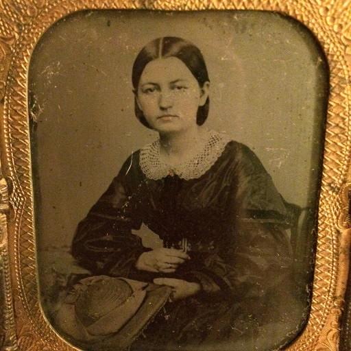 Martha A. Johnson