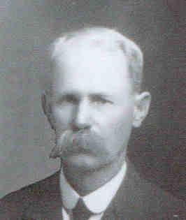 Alexander Douglas Taylor