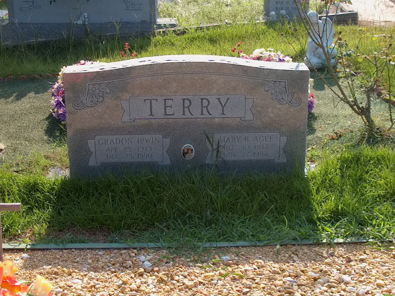 Gradon Irwin Terry