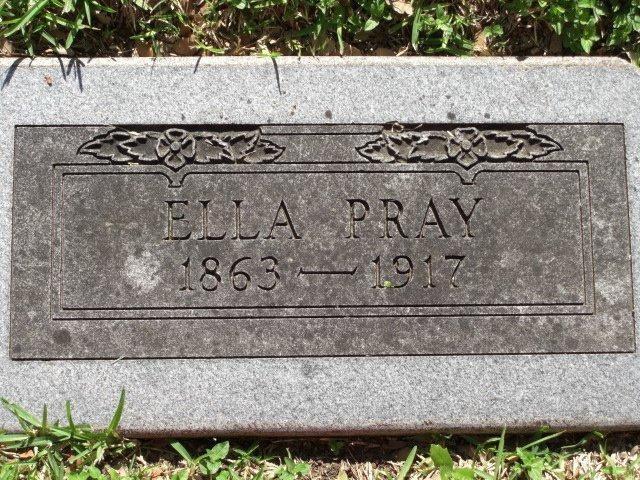 Mary Ellen Maddox