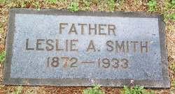 Leslie A Smith