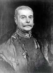 Rudolf Eugen Cresantius Ferdinand Karl von Liechtenstein