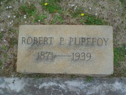 Robert Peeples Purefoy