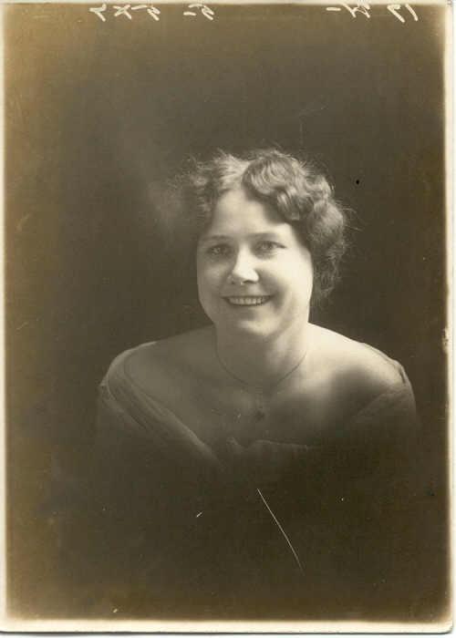 Virginia Glen Ellis