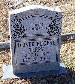 Oliver Eugene Terry
