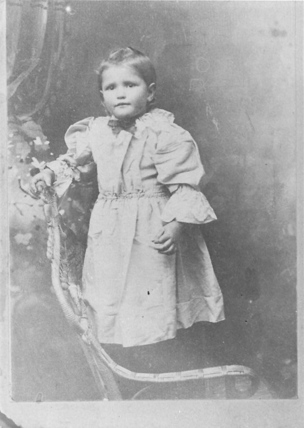 Sadie Ellen Jones