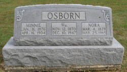 William Osborn