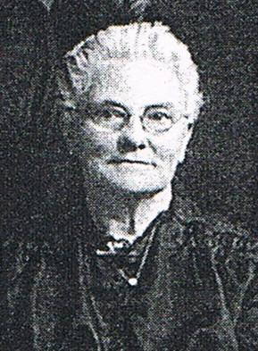 Catherine (Kate) Bosserman