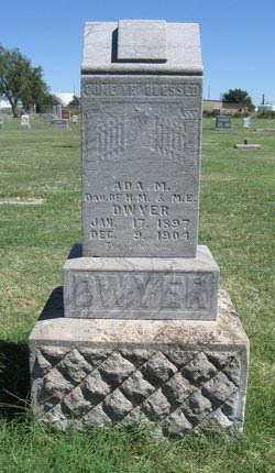 Ada M. Dwyer