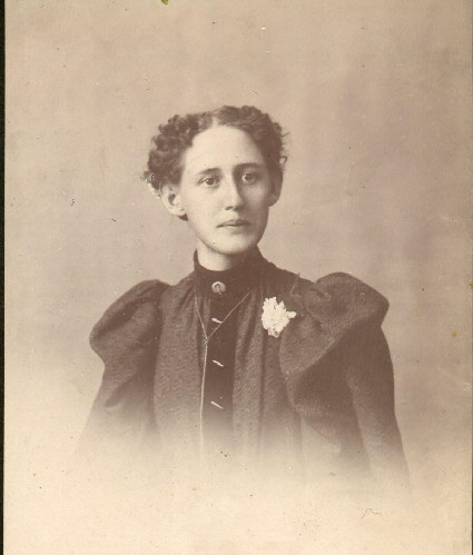 Minnie Etta Roehm