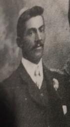 Frederick Henry Glare