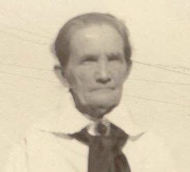 Martha Helen Williams
