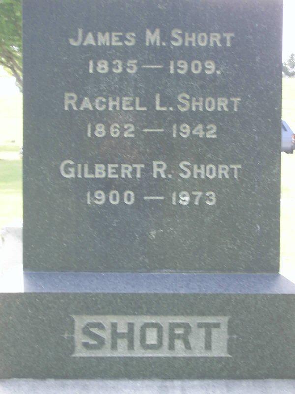 James M. Short