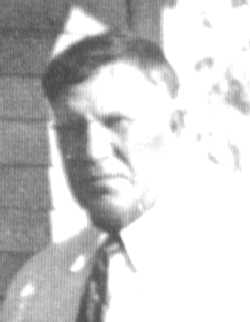 Fred Waller