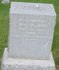 William Darius Moore