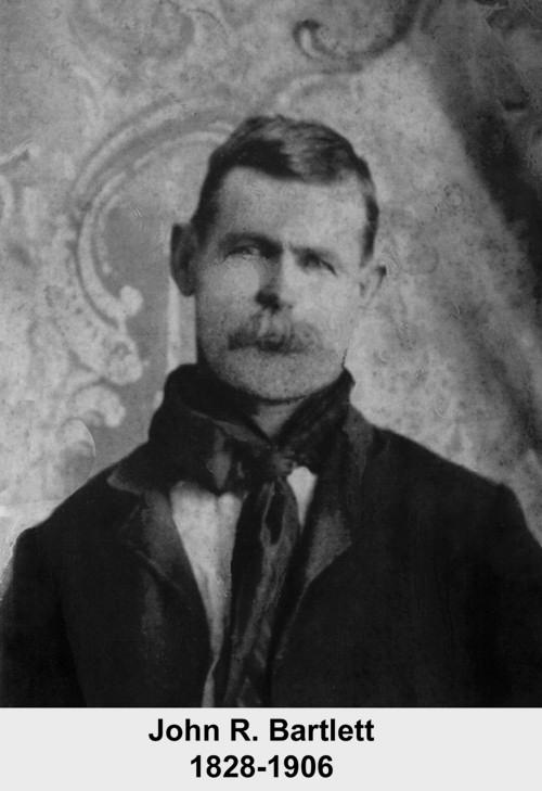 John R. Bartlett
