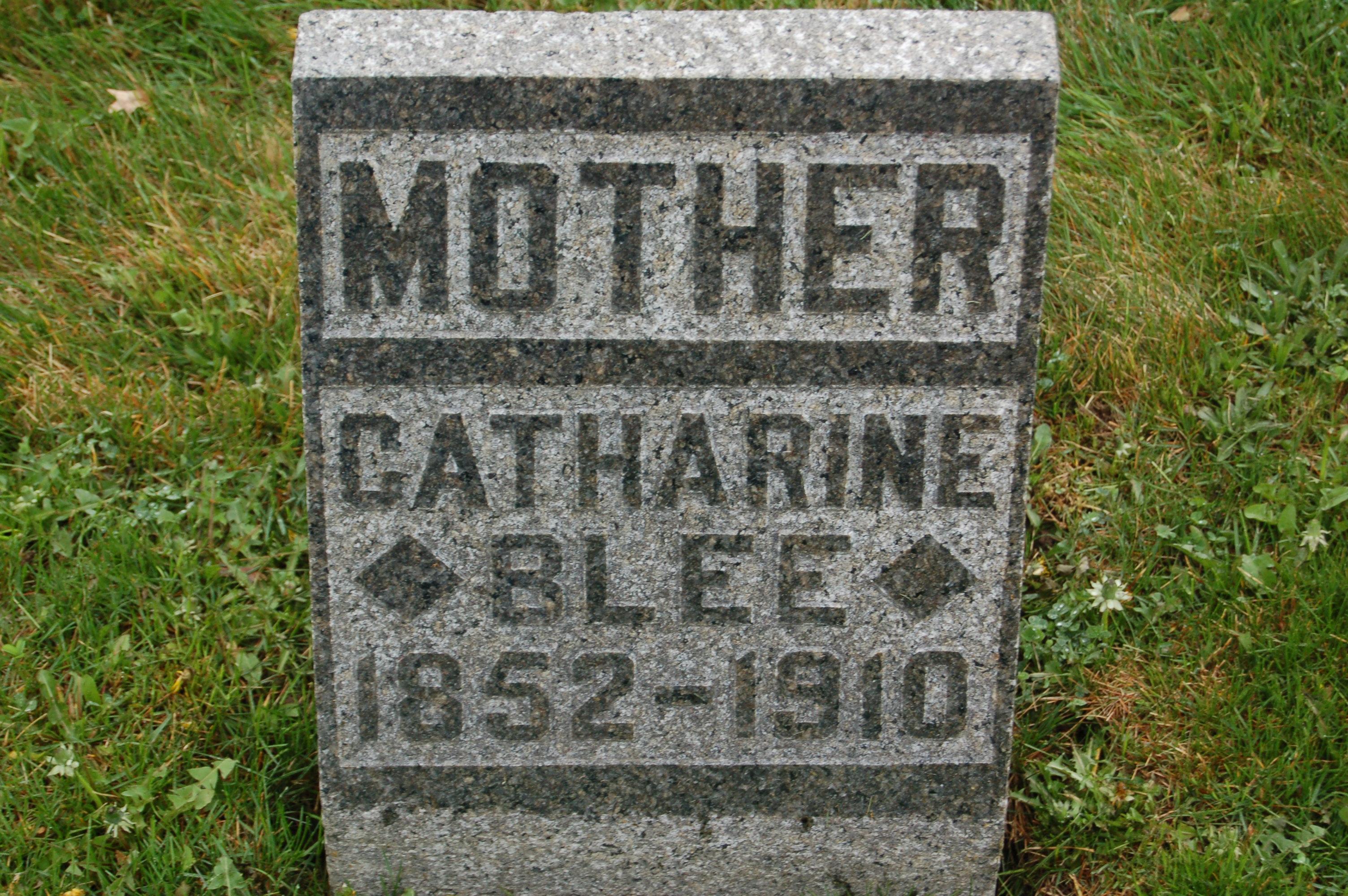 Catharine A. Smith